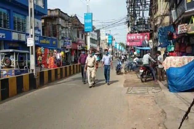 ফের কঠোরভাবে পুরোপুরি লকডাউন হোক বর্ধমানে, চাইছেন বাসিন্দারাই