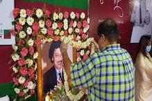 প্রয়াত সচিব অঞ্জন মিত্রের জন্মদিনে মোহনবাগানে রক্তদান উত্সবের ঘোষণা
