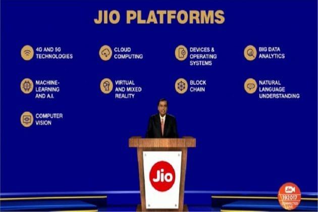 RIL AGM 2020 | ভার্চুয়াল দুনিয়ায় স্বাগত জানাবে অত্যাধুনিক জিও গ্লাস