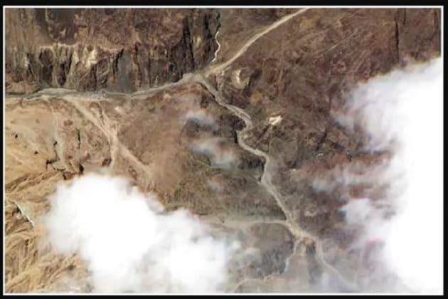 হু হু করে বাড়ছে গালওয়ান নদীর জলস্তর, বিপাকে চিনা সৈন্য