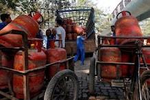 মধ্যবিত্তের জন্য বড় ধাক্কা, ফের দাম বাড়ল LPG সিলিন্ডারের, দেখে নিন কলকাতায় কত ...