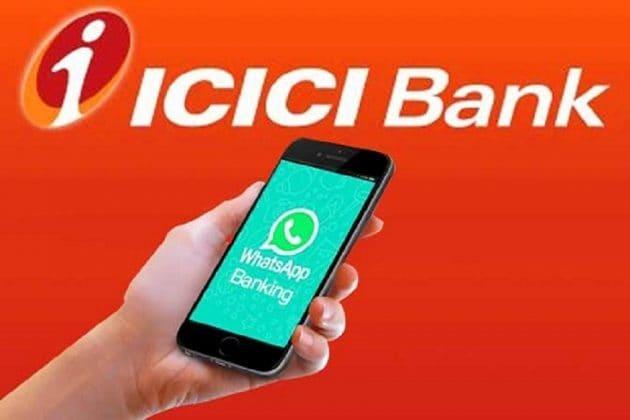 ICICI Bank-এর হোয়াটসঅ্যাপ ব্যাঙ্কিংয়ে গ্রাহকদের দারুণ সাড়া, ব্যবহারকারীর সংখ্যা ছাড়াল ১০ লক্ষ
