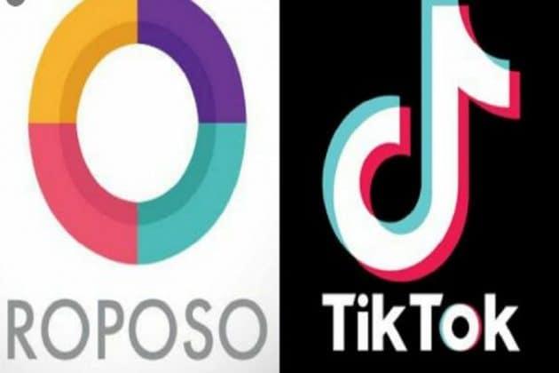 TikTok-এর বদলে দেশি Roposo! একদিনে ১ কোটি নতুন যোগদানের আশা...