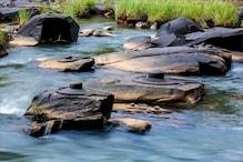নদীর নীচে রয়েছে হাজার খানেক শিবলিঙ্গ, প্রায় ৪০০ বছরের পুরনো এই স্থান