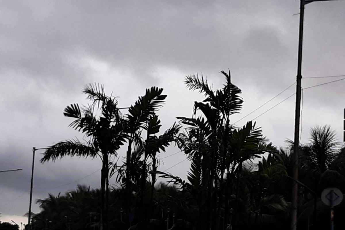 কোথাও ভারী বৃষ্টি। কোথাও অতিভারী। সঙ্গে ঝোড়ো হাওয়া। আজ, সোমবার থেকে কলকাতা-সহ দক্ষিণবঙ্গের সাত জেলায় ভারী বৃষ্টির পূর্বাভাস দিল আলিপুর আবহাওয়া দফতর। ভারী বৃষ্টি চলবে বৃহস্পতিবার, ২৭ অগাস্ট পর্যন্ত। দক্ষিণের সাত জেলায় ভারী বৃষ্টির পূর্বাভাস দিয়েছে আবহাওয়া দফতর। আজ, সোমবার ভারী বৃষ্টি হতে পারে, উত্তর ও দক্ষিণ চব্বিশ পরগনা, পূর্ব ও পশ্চিম মেদিনীপুর, ঝাড়গ্রাম, হাওড়া এবং হুগলিতে ৷ Representational Image