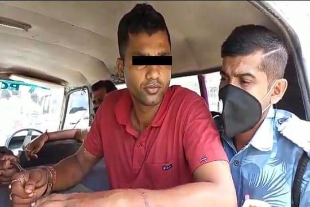 সহকর্মীদের গুলি করে হত্যার ঘটনায় ধৃত BSF জওয়ানকে ৫দিনের পুলিশি হেফাজত