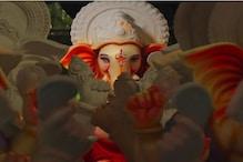 করোনা আবহে বিক্রি নেই গণেশ মূর্তির ! মাথায় হাত মৃৎ শিল্পীদের ! দেখুন ছবি