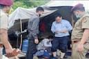ছুটিতে সরকারি চিকিৎসক, মরণাপন্ন প্রসূতির অস্ত্রোপচার করে প্রাণ বাঁচালেন বিধায়ক