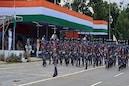 দর্শক ছাড়াই রেড রোডে ৭৪ তম স্বাধীনতা দিবস উদযাপন, অনুষ্ঠানে একাধিক কাটছাঁট, দেখুন প্রস্তুতির ছবি