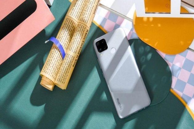 সীমিত সময়ের জন্য ১০০০ টাকা সস্তায় পাওয়া যাচ্ছে Realme C15, কিনে নিন এই সুযোগেই