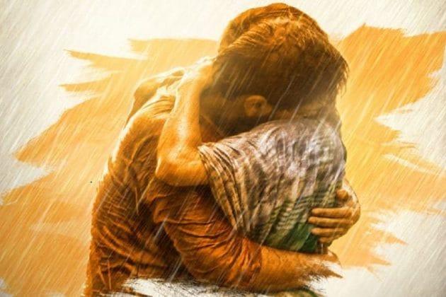 টলিউডের নতুন জুটি ইশা-অনুভব, মুক্তি পেল সহবাসে ছবির পোস্টার