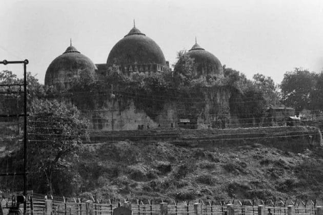 বাবরি মসজিদ ধ্বংস মামলার রায় ঘোষণা, ৩২ জন অভিযুক্তকেই বেকসুর খালাস