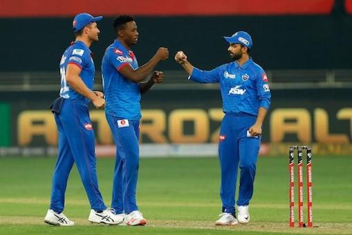 IPL-এর দ্বিতীয় ম্যাচে কিংস ইলেভেন পঞ্জাবের বিরুদ্ধে প্রথমে ব্যাট করে ১৫৮ রানের টার্গেট দেয় দিল্লি ক্যাপিটালস৷