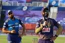 KKR vs MI: টস জিতে প্রথমে ফিল্ডিংয়ের সিদ্ধান্ত কলকাতা নাইট রাইডার্সের