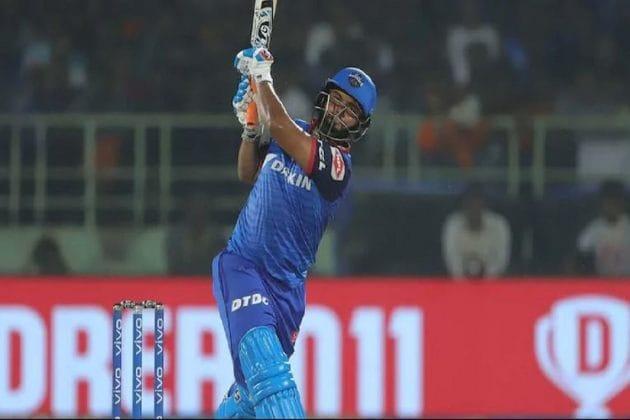 #IPL2020: তোমায় পড়ল মনে...ঋষভ পন্থের ছক্কা দেখে 'দাদা'-র সুখস্মৃতিতে ভাসল দিল্লি ক্যাপিটাল্স