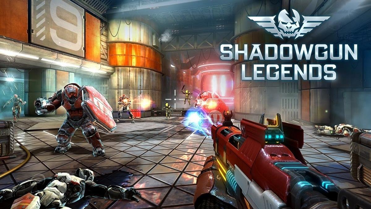 ShadowGun Legends - এই গেমটি অ্যানড্রয়েড এবং আইওএস, উভয় প্ল্যাটফর্মে বিনামূল্যে উপলব্ধ। এটিতে সায়েন্স-ফিকশন গেমপ্লে, হাই ডেফিনেশন গ্রাফিক্স এবং ইন্টারঅ্যাক্টিভিটির মতো ফিচার্সো রয়েছে।