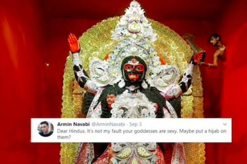 নাভাবি একজন শিল্পী। পাশাপাশি তিনি কানাডার একটি স্বেচ্ছাসেবী সংগঠন ' Atheist Republic'-এর প্রতিষ্ঠাতা।