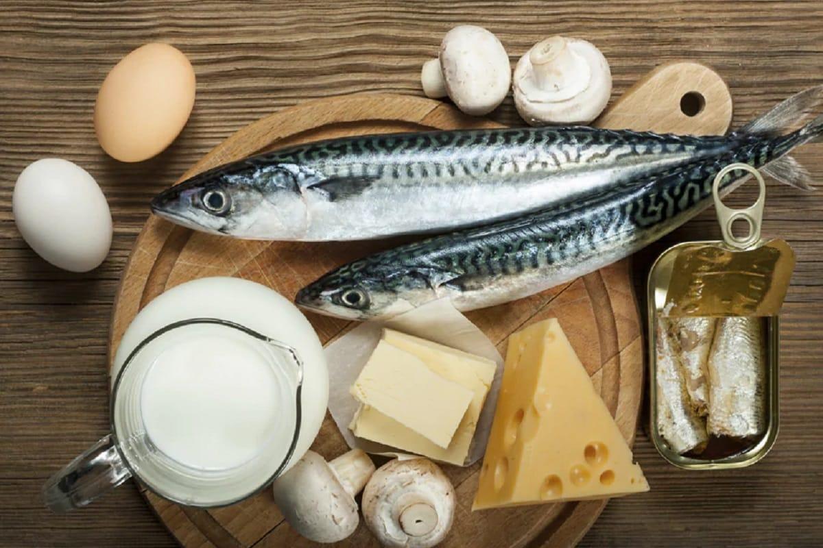 তেলযুক্ত সামুদ্রিক মাছ ভিটামিন ডি-এর আরেকটি উৎস। বাসা, টুনা তো আছেই, চলতে পারে সাধারণ পমফ্রেটও।