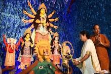 এবার মমতা বন্দ্যোপাধ্যায় নিজেই গাইলেন গান, শুনে নিন মুখ্যমন্ত্রীর দেবীর আবাহন