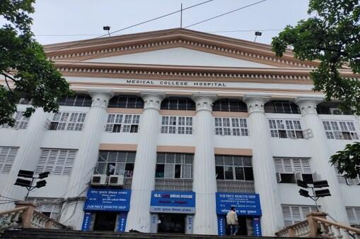 কলকাতা মেডিক্যাল কলেজ।