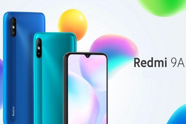 কম দামে, দুর্দান্ত ফিচার্স-সহ বাজারে এল Xiaomi-র নতুন স্মার্টফোন Redmi 9A