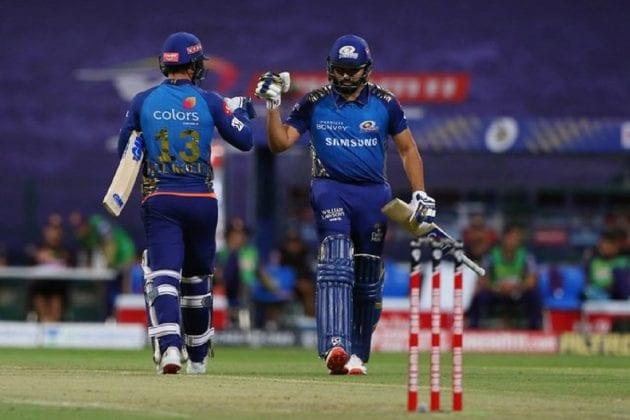 IPL 2020: অধিনায়ক বদলেও ভাগ্য ফিরল না, কেকেআরের বিরুদ্ধে ৮ উইকেটে জিতল মুম্বই