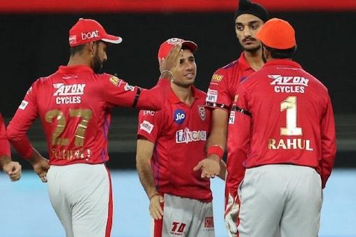 IPL 2020: প্রীতির দলের ঝকঝকে পারফরম্যান্স, মুখ থুবড়ে পড়ল হায়দরাবাদ, ১২ রানে ম্যাচ জিতল কিংস