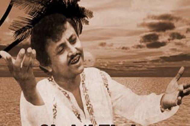 প্রয়াত গায়ক-অভিনেতা শক্তি ঠাকুর, বাবাকে নিয়ে ফেসবুকে লিখলেন মেয়ে মেহুলি