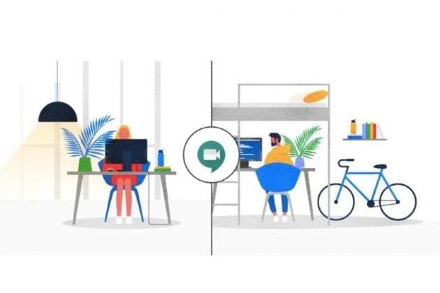 শিক্ষকদের জন্য দারুণ সুবিধা আনল Google Meet, প্রশ্নোত্তর থেকে উপস্থিতি সব কাজই হবে এতে