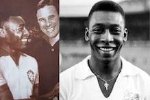 Happy Birthday Pele, ফিরে দেখা ১৯৫৮ ফুটবল বিশ্বকাপের নায়ক পেলেকে