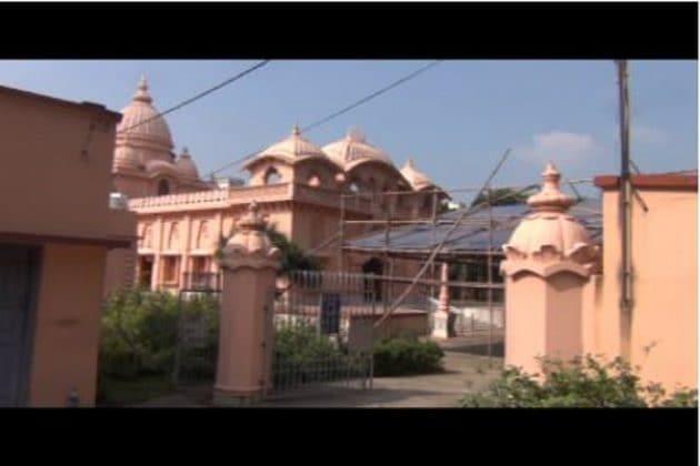 করোনার কবলে খোদ 'কুমারী', মালদহ রামকৃষ্ণ মিশনে বাতিল কুমারী পুজো