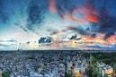 সপ্তমীতে আবহাওয়ার হঠাৎ ম্যাজিক! পুজোয় নিম্নচাপের বৃষ্টির ভয় কেটে যাচ্ছে