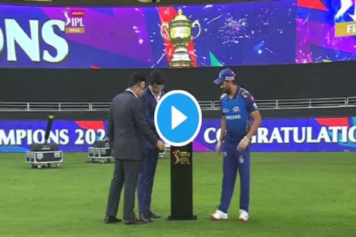 IPL 2020: চ্যাম্পিয়ন মুম্বই, তবে মন জিতলেন 'দাদা', করোনা আবহে সফল IPL-র কারিগর