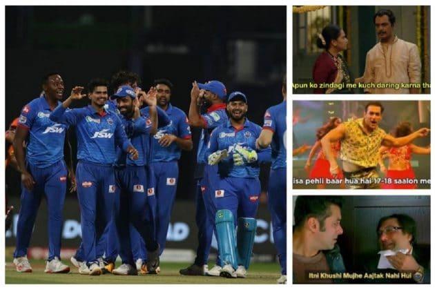 IPL 2020: প্রথমবার ফাইনালে দিল্লি ক্যাপিটাল্স, ট্যুইটে সেলিব্রেশন জারি