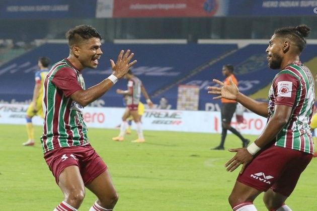 ISL 2020-21: তিন পয়েন্ট এলেও মন ভরল না, জয় দিয়ে আইএসএল অভিযান শুরু সবুজ মেরুনের