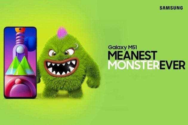 একধাক্কায় ৩ হাজার টাকা দাম কমল Samsung Galaxy M51-এর, কিনে ফেলুন এই সুযোগেই
