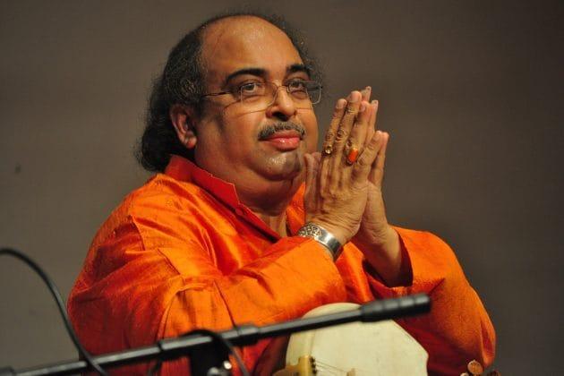 'বিকল্প কিছু ভাবা উচিত, শিল্পীদের অসম্মান হোক তা কাম্য নয়': পণ্ডিত তেজেন্দ্র নারায়ণ