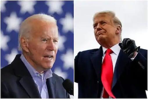 US Election 2020: উত্তেজিত ট্রাম্প, ধৈর্যশীল বাইডেন! কারচুপির অভিযোগে টানটান নাটক আমেরিকায়