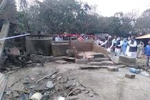 সুজাপুর-কাণ্ডে অব্যাহত রাজনৈতিক চাপানউতোর, ঘটনাস্থল পরিদর্শনে কংগ্রেস ও বিজেপি প্রতিনিধি দল