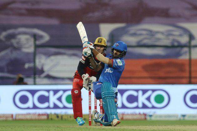 IPL 2020: দিল্লি ক্যাপিটালস হেলায় হারিয়ে দিল বিরাট কোহলির আরসিবিকে!