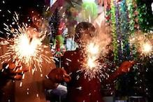 রাজস্থানে এই দীপাবলিতে ফাটানো যাবে না বাজি, করোনার জেরে জারি নিষেধাজ্ঞা