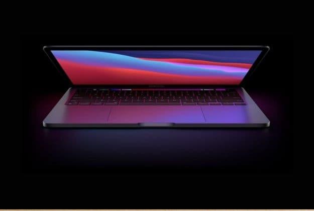 Apple-এর নতুন M1 প্রসেসর-সহ লঞ্চ হল ১৩ ইঞ্চির MacBook Pro, জেনে নিন দাম