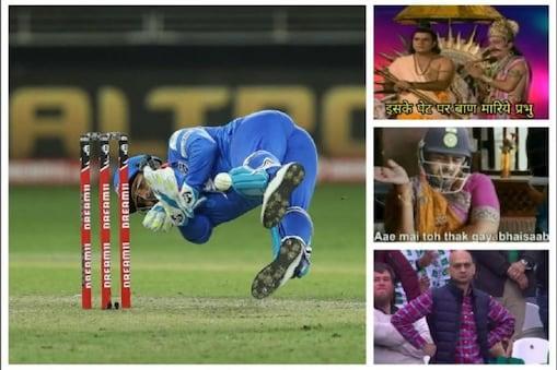 IPL 2020 DC vs KXIP : স্টাম্পের পিছনে হতশ্রী পারফরম্যান্স, মিমের জোয়ার সোশ্যাল মিডিয়ায়