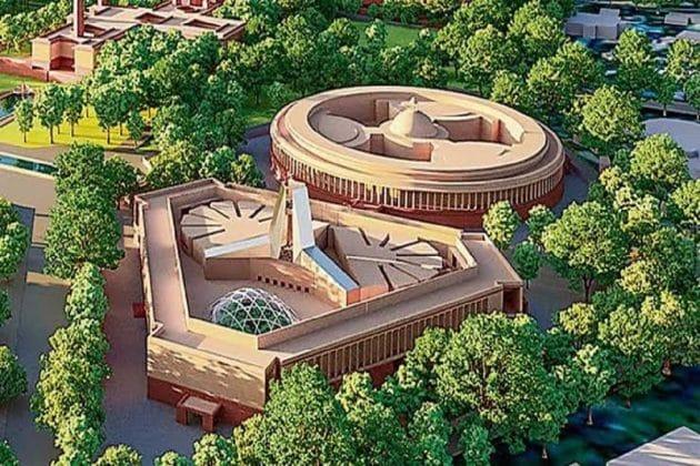 নতুন সংসদ ভবন, ভিত্তিপ্রস্তর স্থাপনের অনুমতি দিলেও এখনই নির্মাণ কাজ নয়, নির্দেশ সুপ্রিম কোর্টের