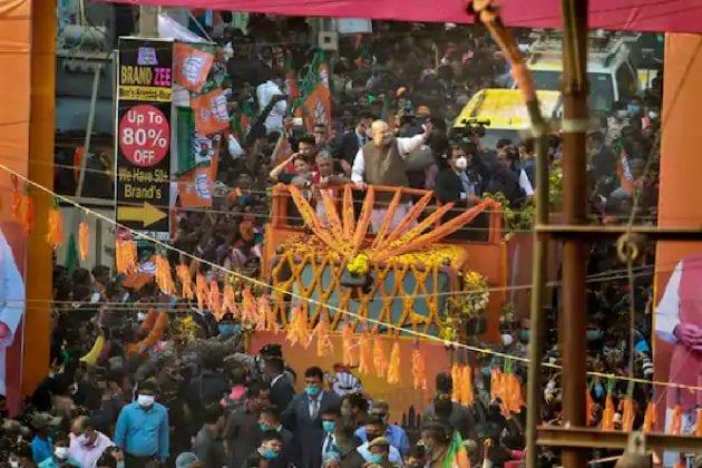 স্বামী বিবেকানন্দের জন্মদিনে ফের বাংলায় আসছেন অমিত শাহ, এবার সফর কোথায়, তাও জানাল বিজেপি