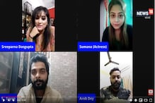 Live আড্ডায় 'টুম্পা সোনা' টিম, সঙ্গে সায়ন-সুমনা-আরব