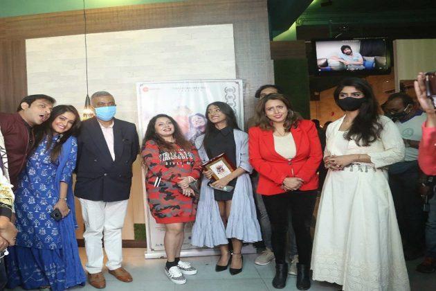 সামনে এল নতুন ধারার মিউজিক ভিডিও 'সুন্দরী কমলা'