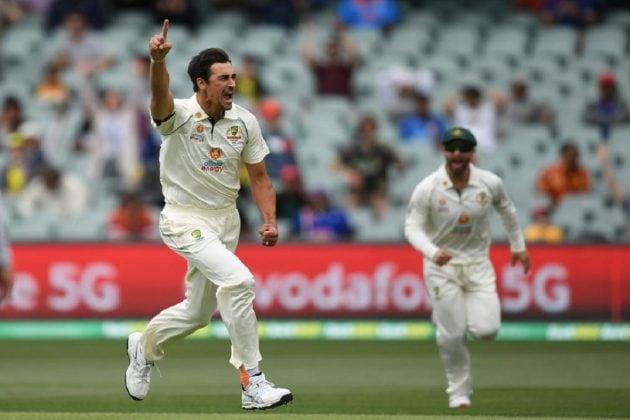 India vs Australia 1st Test: স্টার্ক-কামিন্সদের দাপটে ২৪৪ রানেই শেষ ভারতের প্রথম ইনিংস