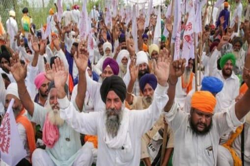 Farmers' Protest| কৃষক আন্দোলনের সমাধানসূত্র খুঁজতে কমিটি গড়া হোক, রায় শীর্ষ আদালতের