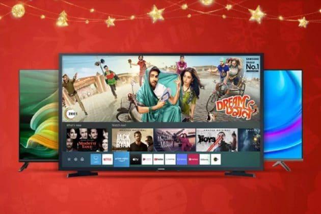 Flipkart TV Days: ২৭ হাজার টাকার স্মার্ট টিভি বাড়ি নিয়ে যান মাত্র ১১,৯৯৯ টাকাতে, অফারের শেষ দিন আজই